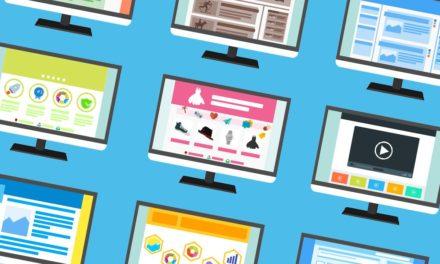 5 conseils pour réussir votre interface flat design
