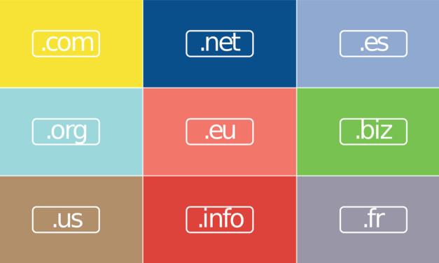 Qui est le propriétaire du nom de domaine de votre site internet ?