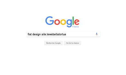 Comment optimiser sa recherche Google [première partie]
