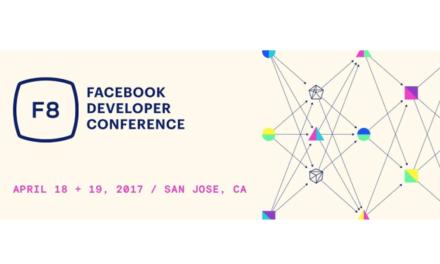 A quoi ressemblera Facebook demain ? Retour sur la conférence F8 2017