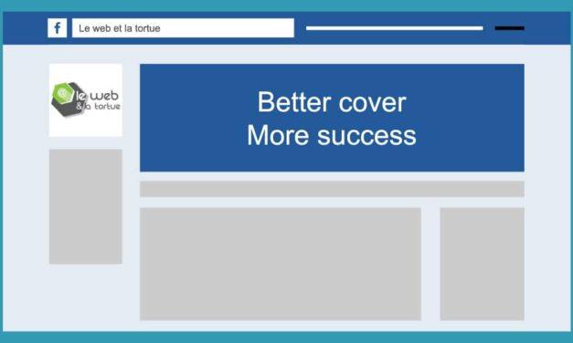 4 conseils pour créer une couverture Facebook efficace