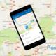 PlanningMap, une application mobile qui optimise vos déplacement et votre emploi du temps