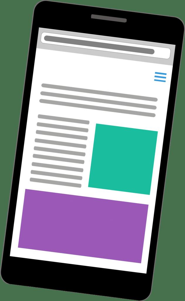 exemples d'algorithmes Google https vitesse mobile friendly