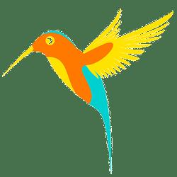 Colibri algorithme google