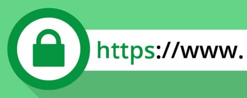 Avantages site internet en https